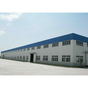 Pretty Low Cost Small Prefab Warehouse Portable House pictures & photos