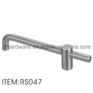 Furniture Stainless Steel Handle Cabinet Handle pictures & photos