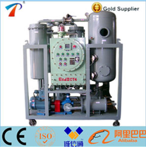 Nti-Explosion Vacuum Heavy Fuel Oil Purifier (EFD) pictures & photos