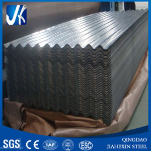 Galvanized Corrugated Sheets pictures & photos