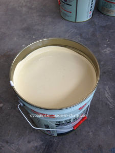 Alkali Resistant Damp-Proof Water-Based Exterior Wall Paint Primer