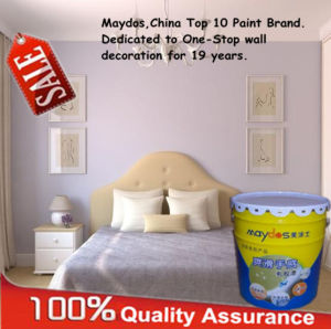 Smooth Feeling Interior Emulsion Paint pictures & photos