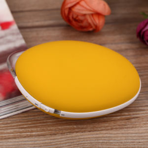 Rechargeable Mango Hand Warmer with External Power Bank Portable Heater pictures & photos