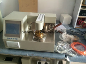 ASTM D92 Cleveland Open Cup Flash Point Tester (TPO-3000) pictures & photos