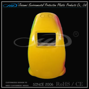Custom Top Quality Plastic Products Shell pictures & photos