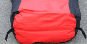 Down Arctic White Duck Down Sleeping Bag pictures & photos