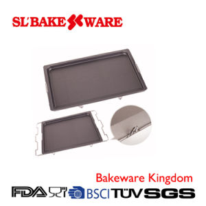 Baking Tray Carbon Steel Nonstick Bakeware (SL BAKEWARE)
