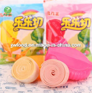 Jjw 25g Assorted Flavours Type Bubble Roll in Polybag pictures & photos