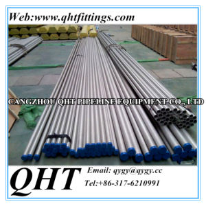 Small Od. Seamless Carbon Steel Pipe and Tube for Linepipe pictures & photos