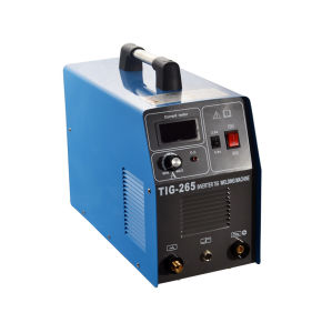 265A Double Function IGBT Inverter TIG Welder