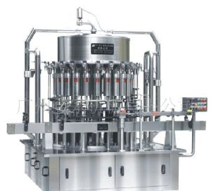 Washing, Filling, Sealing Production Machine for Pure Water pictures & photos
