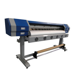 Ce SGS Approved 1.6m Dx5 Printheads Dye Sublimation Printer pictures & photos