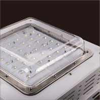 Ce Approved 100W LED Canopy Light Surface Mounted Garage Lighting pictures & photos