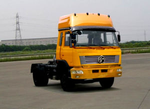 Dongfeng EQ4160vf 4X2 Tractor Truck/Tractor Head pictures & photos