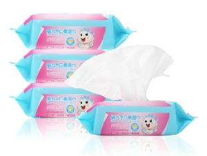 Palmbaby Brand Baby Wipes pictures & photos