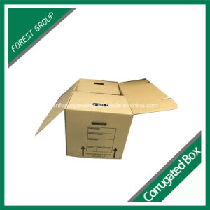 Carton Shipping Paper Box with Flexo Printing pictures & photos
