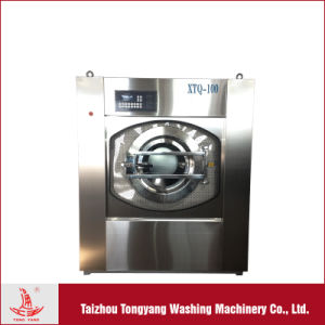 Xtq Series Automatic-Fully Washer Extractor 100 Kg pictures & photos