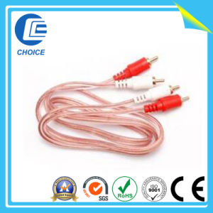 Audio Video Cable (CH42058) pictures & photos