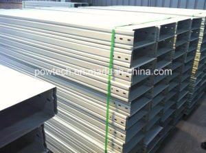 Metal Trough/Cable Tray (High loading capacity) pictures & photos