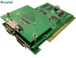 Supply Multilayers High-Frequency Printed Circuit Board Assembly, PCBA pictures & photos