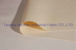 PPS High Temperature Resistant Needle-Punched Filter Felt pictures & photos