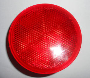 Round Truck Reflectors with Screw pictures & photos