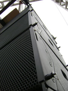 Double 12 Inch High Power Line Array Professional Speaker (CA-2212) pictures & photos