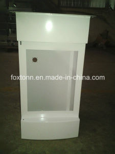China Manufactured Sheet Metal Fabrication Metal Case pictures & photos