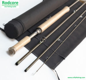 12FT 4PC 6/7wt Fly Fishing Spey Fly Rod pictures & photos