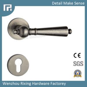 Door Handle High Quality Zinc Alloy Door Handle (RXR05) pictures & photos