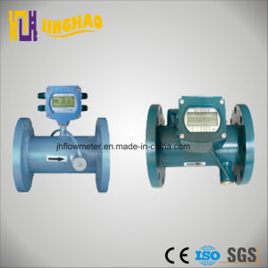 Hot Water Flow Meter (JH-TDS-100W) pictures & photos