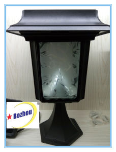 High Power Bright Solar Light pictures & photos