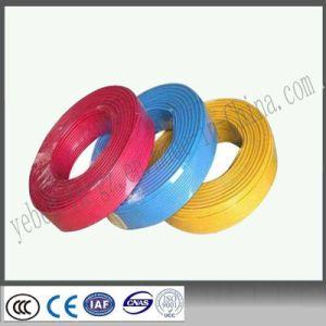 300/500V Copper Core Building Wire BVV 1.5/2.5/4/6/10/16 mm2 PVC Wire