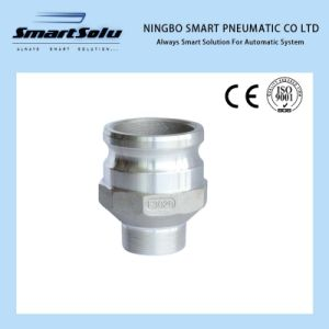 High Quality Reducing Camlock Coupling, Cam and Groove Coupling pictures & photos
