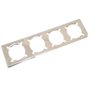 Sheet Metal Machinery Parts (LFCR0040) pictures & photos