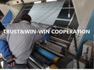 62t-64W-260cm Screen Printing Mesh/Bolting Cloth pictures & photos