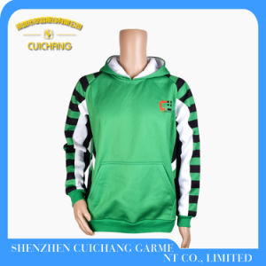 Custom Fashion Men Hoody Jacket pictures & photos