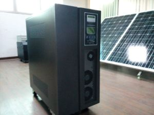 Solar Panel / Inverter / Converter / Charger / Controller / Power 10kw 20kw 30kw 50kw pictures & photos