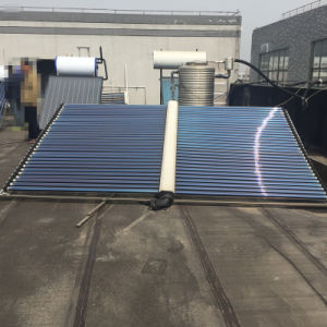 Solar Water Heater Special for Low Pressure Type Swimming Pool pictures & photos