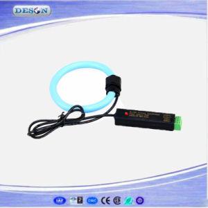 Single Phase Rogowski Coil Current Sensor pictures & photos