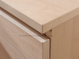 Modern Wooden Chest of 4 Drawers (N1015-4) pictures & photos