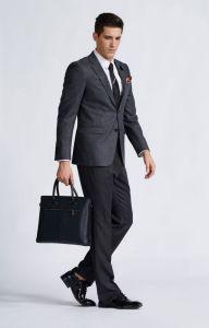 Wholesale Black Business Men Suit pictures & photos