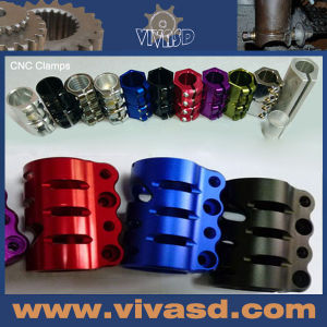 New Product Design Custom CNC Machining Auto Spare Parts pictures & photos