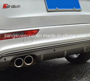 "High Quality Sq5 2009-2015"" Rear Car Front Bumper Lip Spoiler pictures & photos"