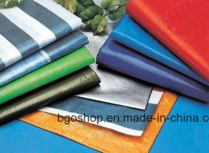 Waterproof PE Tarpaulin Factory Price Cover PE Bag pictures & photos