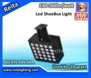 High Brightness IP67 500W LED Shoebox Lighting