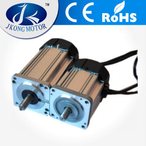 80mm Brushless Fan Motor for Automatic Machine pictures & photos