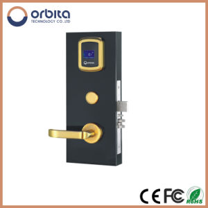 Door Handles for Interior Doors Home Hotel Lock Handles Door Locks pictures & photos