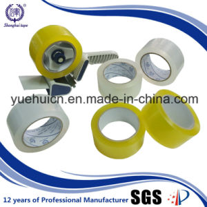 Great Quality Best Waterproof BOPP Clear Adhesive Tape pictures & photos