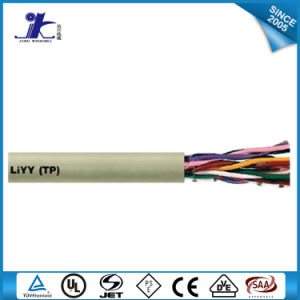 Best Price Liyy Unshielded Flexible Multi-Paired Data Cable pictures & photos
